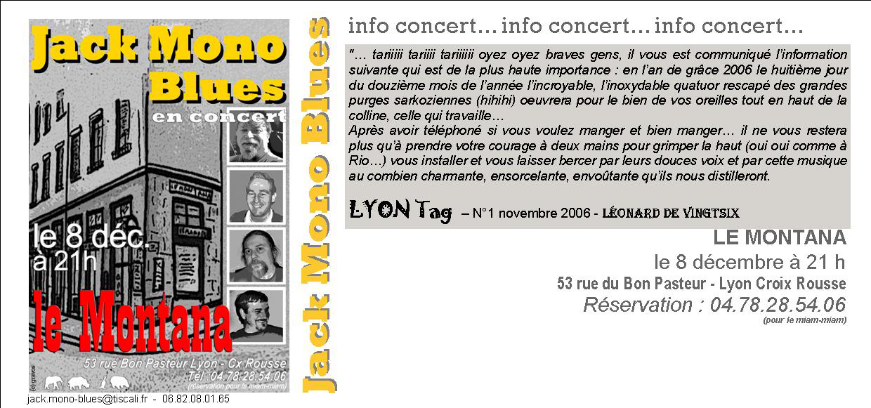MONTANA invitation dec06