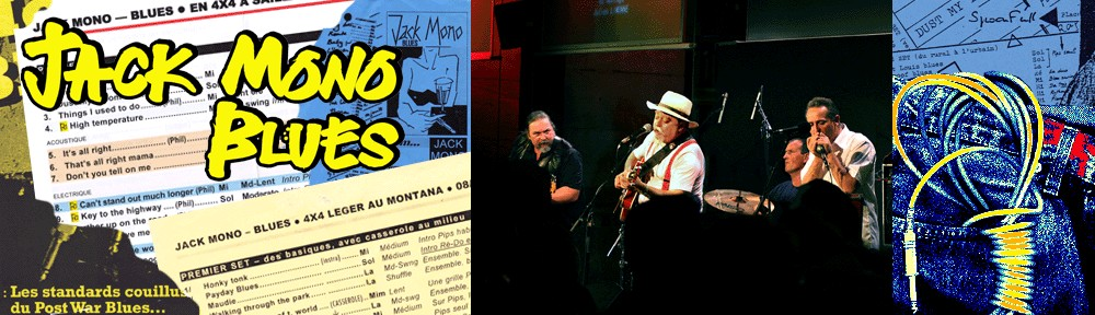 Jack Mono Blues